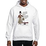 Dr. GriGri: Hookah Dookah Hooded Sweatshirt