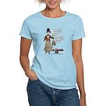 Dr. GriGri: Hookah Dookah Women's Light T-Shirt