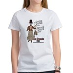 Dr. GriGri: Hookah Dookah Women's T-Shirt
