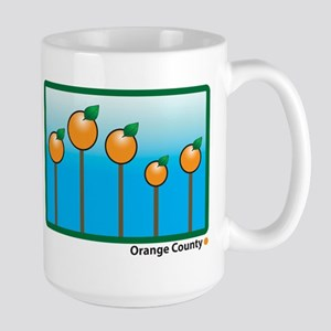 Fresh OC Large Mug