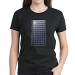 Solar Panel Women's Dark T-Shirt