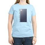 Solar Panel Women's Light T-Shirt