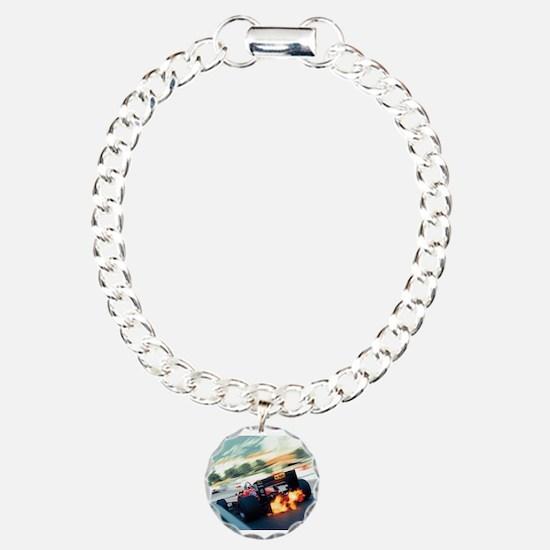 Cute Grand prix Bracelet