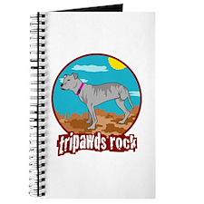 Tripawds Rock - Lottie Journal