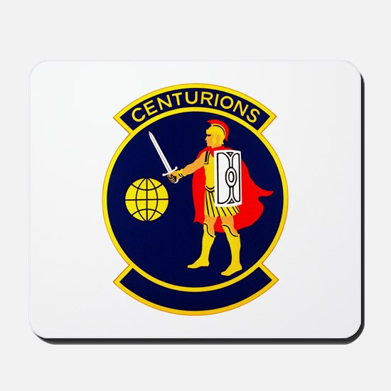 831st Security Police Mousepad