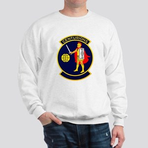 831st Security Police Sweatshirt