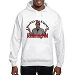 Kipper in Kaliningrad Hooded Sweatshirt