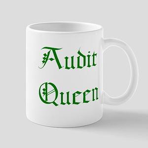 Audit Mugs