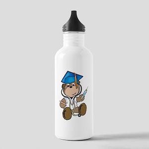 Nurse Graduation Stainless Water Bottle 1.0L