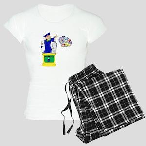 PharmD Grad Women's Light Pajamas