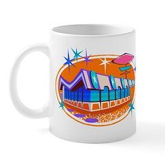 Sambo's Diner Mugs