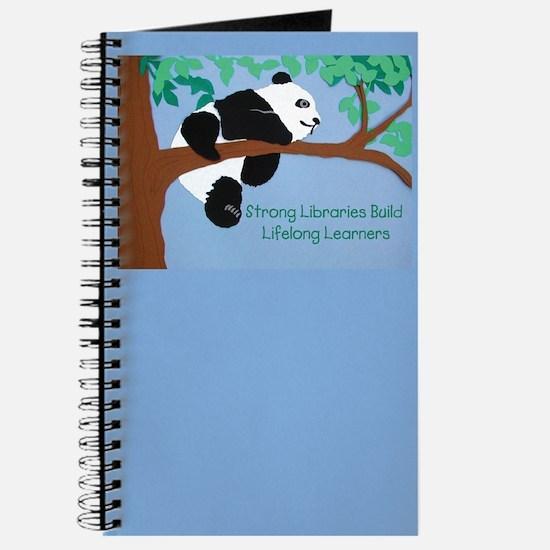 Panda Loves Libraries (ALL) b Journal