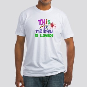 Family Gifts Fitted T-Shirt