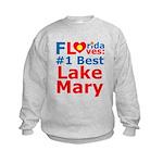 Florida Kids Sweatshirt