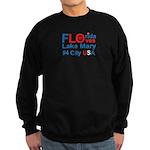Florida Sweatshirt (dark)