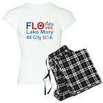 Florida Women's Light Pajamas