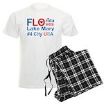 Florida Men's Light Pajamas