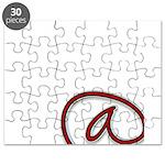 EditorStone Puzzle