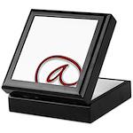 EditorStone Keepsake Box