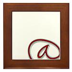 EditorStone Framed Tile