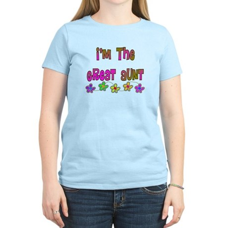 Family Gifts Women's Light T-Shirt