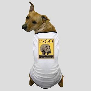 Philadelphia Zoo Dog T-Shirt