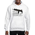 Uzi Does It Hooded Sweatshirt
