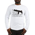 Uzi Does It Long Sleeve T-Shirt