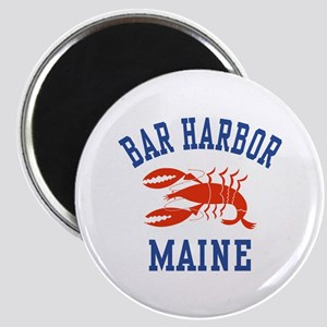 Bar Harbor Maine Magnet