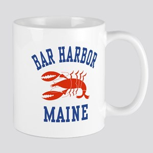 Bar Harbor Maine Mug