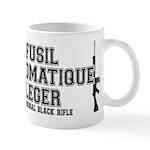 FAL- Fusil Automatique Leger Mug