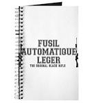 FAL- Fusil Automatique Leger Journal