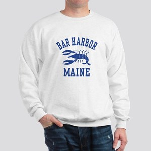 Bar Harbor Maine Sweatshirt