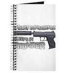 HK USP Handgun Silencer Journal
