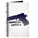 1911 Cocked & Locked Journal