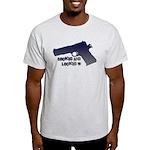 1911 Cocked & Locked Light T-Shirt
