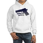 1911 Cocked & Locked Hooded Sweatshirt