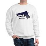 1911 Cocked & Locked Sweatshirt