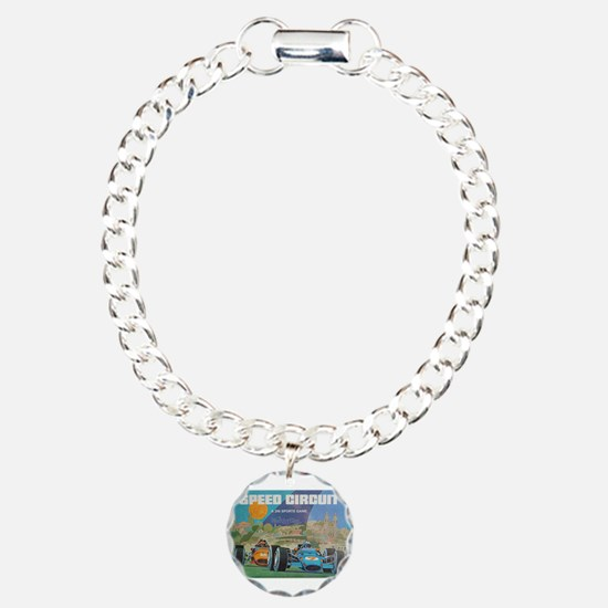 Funny Grand prix Bracelet