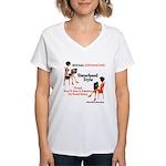 Sisterhood Social Distancing T-Shirt