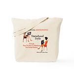 Sisterhood Social Distancing Tote Bag