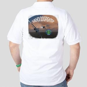 -=Shrek=- SQUADRON Golf Shirt