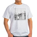 Canadian Geese (no text) Light T-Shirt