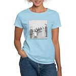 Canadian Geese Women's Light T-Shirt