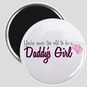 Daddy's Girl Magnet