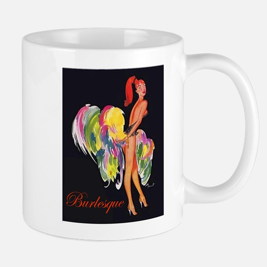 Unique Belly dancer Mug