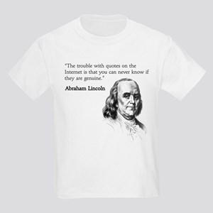 Trouble Quotes Internet Kids Clothing Accessories Cafepress