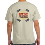 Duct Tape Light T-Shirt