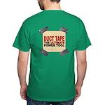Duct Tape Dark T-Shirt