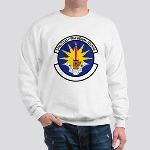 836th Security Police Sweatshirt